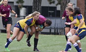 The winner of Friday's matchup between Queen's and Guelph will take the OUA regular season crown.