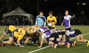The Gaels defeated Western in the OUA semifinal, marking the third time in four seasons Queen's knocked the Mustangs out of the playoffs.