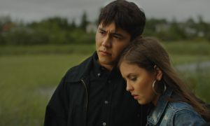 Fire Song, one of the films at this year's Reelout Queer Film + Video Festival, focuses on the experience of living on a First Nations reserve.