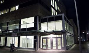 The School of Kinesiology and Health Studies announced the suspension last Friday.