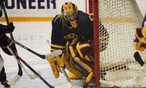 The Gaels shutout the York Lions this weekend.