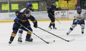 Gaels upset falls short in the first round