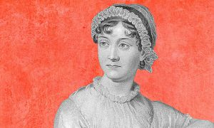 Jane Austen was an English novelist.