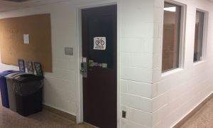 Bikes and Boards, located at JDUC 046, was closed on Monday following a decision made by the Board of Directors.