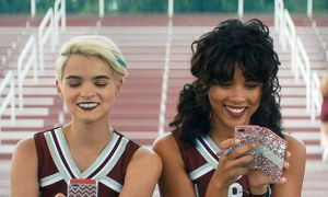 Tragedy Girls.