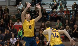 The Gaels lost both of their games this weekend.
