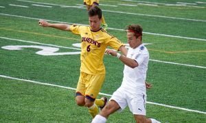 Men's soccer went undefeated this weekend.