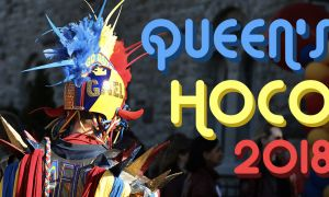Queen's Homecoming 2018