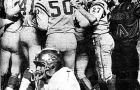 TSN broadcaster Chris Cuthbert covered the football Gaels of the late 1970s for CFRC and the Journal.