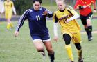 The Gaels' Jacqueline Tessier scored in overtime to send the Gaels to the OUA Final Four this weekend in Kingston.