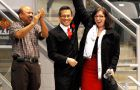 Ted Hsu wins the Liberal nomination which has been held by Peter Milliken for 22 years.