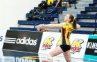 The Gaels will be in Ottawa on Saturday to take on the Gee-Gees. Their regular season record stands at 1-1 with Queen's sweeping Ottawa in straight sets in November.