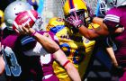 The Gaels couldn't register a touchdown in their 19-6 loss to the Ottawa Gee-Gees.