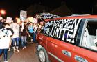 The 31st annual Take Back the Night event happened on Sept. 22.