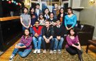 The TedxQueensU event takes places on Sunday. 16 students were involved in its organization.