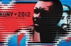 Participants in the Kony 2012 Cover the Night event recieve posters like the one above which they will use to plaster their towns in an effort to raise awareness about Joseph Kony.