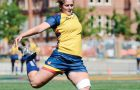 Bronwyn Corrigan has helped lead the Gaels to a 2-0 start.