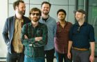 """Guitarist Tim D'Eon says Wintersleep isn't sick of playing """"Weighty Ghost"""" at concerts."""