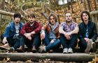 Poor Young Things guitarist Dave Grant says they moved to Toronto to get ahead in the music industry.