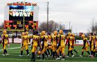 Queen's late meltdown against Guelph last Saturday was their second in three weeks. On Oct. 13, they lost a 25-point lead in the second half, falling 33-28 and surrendering the OUA's second playoff bye.