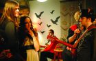 """Lindi Ortega says her music inspirations range from older musicians like Sam Cooke and """"Blind"""" Willie Johnson to classic country musicians like Loretta Lynn and Kris Kristofferson."""