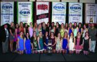 Men's rugby, women's hockey and women's rowing all claimed OUA titles, but the women's soccer team's CIS silver medal earned them a third straight Team of the Year award at the Colour Awards last night.