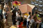 EQuIP educates students at the Sexual and Gender Diversity Fair, held at Grant Hall on Thursday.