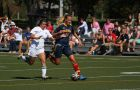 The Gaels' five conceded goals are the lowest among all teams in the OUA East.