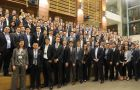120 delegates took part in the Queen's Sports Industry Conference (QSIC) last weekend.