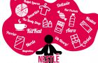 Companies and products owned by Nestlé include Nestea, Kit Kat, the Body Shop, Delissio and L'Oreal.