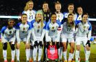 Women's Olympic soccer team.